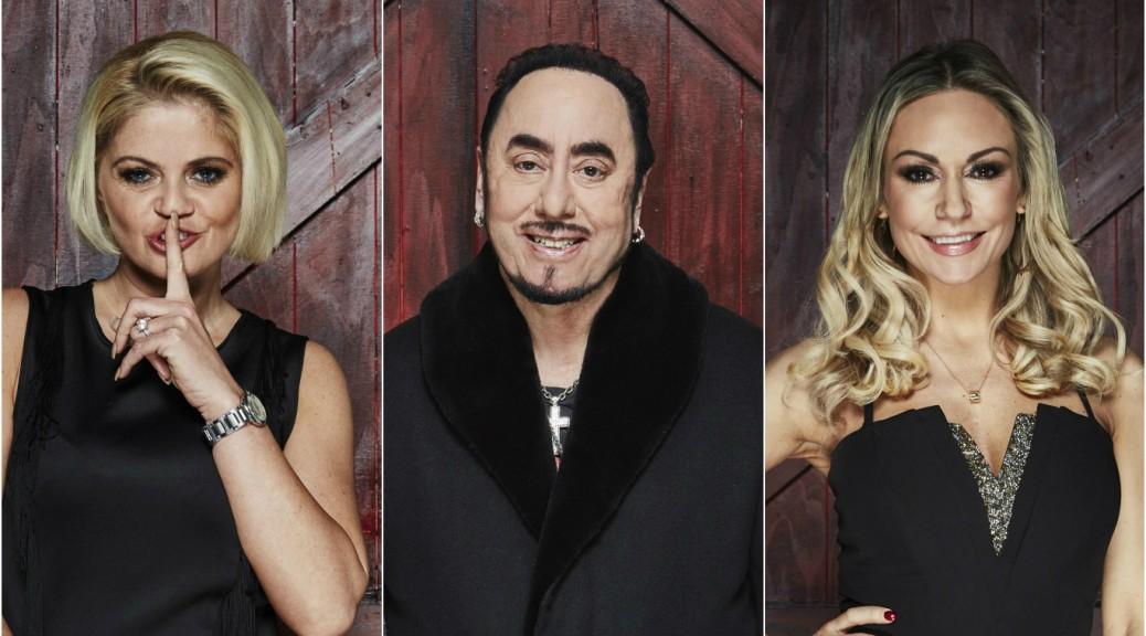 Celebrity Big Brother's eviction shock